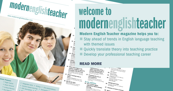 Modern English Classroom ~ Modern english teacher competition semi finalist elt